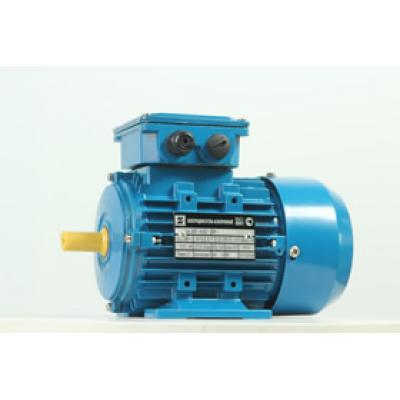 Электродвигатель АИР 63 А2 0,37 кВт*3000 об/мин. (1081)