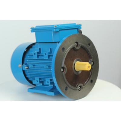 Электродвигатель АИР 63 А2 0,37 кВт*3000 об/мин. (2081)