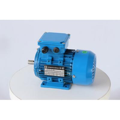 Электродвигатель АИР 63 А4 0,25 кВт*1500 об/мин. (1081)
