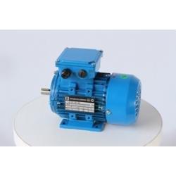 Электродвигатель АИР 63 В4 0,37 кВт*1500 об/мин. (1081)
