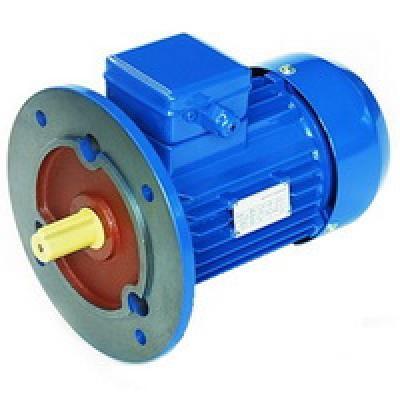 Электродвигатель АИР 71 В4 0,75 кВт*1500 об/мин. (3081)