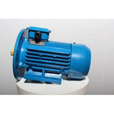 Электродвигатель АИР 90 L2 3 кВт*3000 об/мин. (2081)