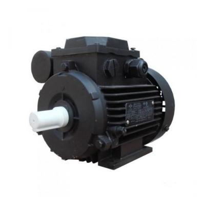 Электродвигатель АИРЕ 80С4 220В однофазный 1.5 кВт*1500 об/мин