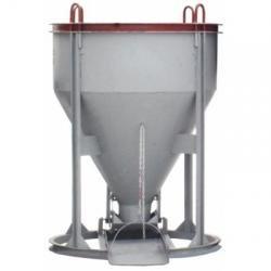 Бадья для бетона Zitrek БН-3,0 (лоток)