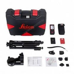 Дальномер лазерный Комплект Leica DISTO S910