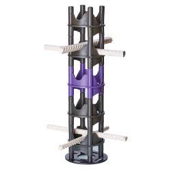 Фиксатор многоуровневый (защитный слой 35/45,95/105,160/170,220/230,285/295мм.) арматура  4-32 мм