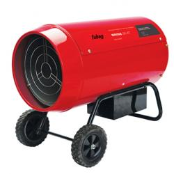 Газовая тепловая пушка Fubag Brise 30AT 30 кВт