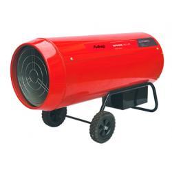Газовая тепловая пушка Fubag Brise 80AT 80 кВт