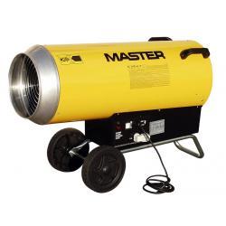 Газовая тепловая пушка Master BLP 103 ET 100 кВт