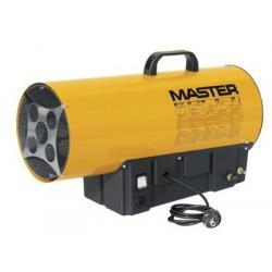 Газовая тепловая пушка Master BLP 17 M 15 кВт