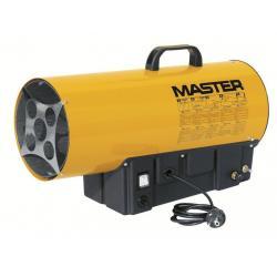 Газовая тепловая пушка Master BLP 33 ET 30 кВт