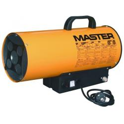 Газовая тепловая пушка Master BLP 33 M 30 кВт