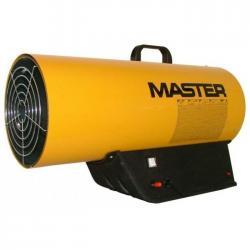 Газовая тепловая пушка Master BLP 53 E 50 кВт