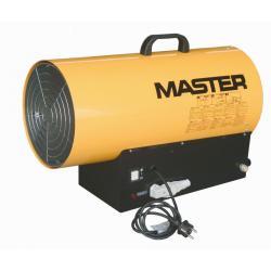Газовая тепловая пушка Master BLP 73 E 70 кВт