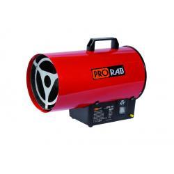 Газовая тепловая пушка Prorab LPG 10 10 кВт