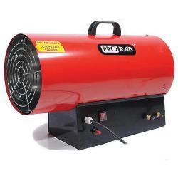 Газовая тепловая пушка Prorab LPG 30 30 кВт