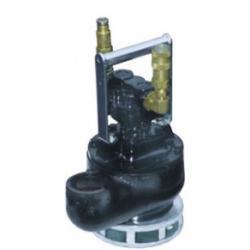 Гидравлическая шламовая помпа S2T-2