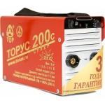 Инвертор сварочный Торус-200с СУПЕР