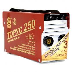 Инвертор сварочный Торус-250