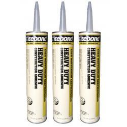 Клей жидкие гвозди Titebond №5261 для наружных работ 296 мл, (12 шт/уп)