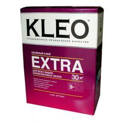 Клей обойный KLEO Line Optima EXTRA ( 20 шт/уп) для обоев на флизелиновой основе