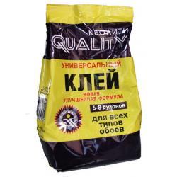 Обойный клей. QUALITI универсальный 200 гр (30 шт/уп)