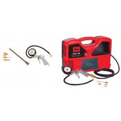 Воздушный компрессор Fubag  Easy Air + набор из 5 предметов