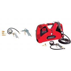 Воздушный компрессор Fubag Smart Air + набор из 6 предметов