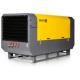 Компрессор винтовой дизельный COMPRAG DACS 10S DRY (без шасси, с охладителем)