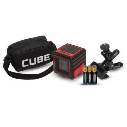 Лазерный уровень (нивелир) ADA Cube Home Edition