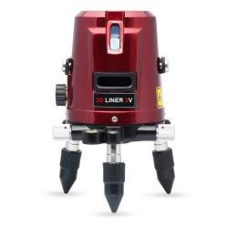 Линейный лазерный нивелир ADA 3D LINER 2V