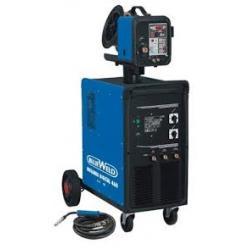 Megamig Digital 460 Сварочный полуавтомат