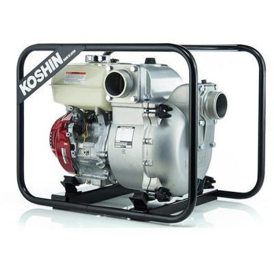 Мотопомпа Koshin KTH-100X o/s