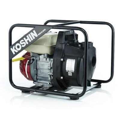 Мотопомпа Koshin PGH-50