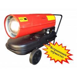 Нагреватель дизельный (с термостатом) BGO-50A RenzA 50 кВт