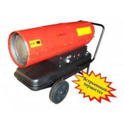 Нагреватель дизельный (с термостатом) BGO-70A RenzA 70 кВт