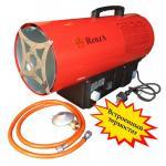 Нагреватель газовый (с термостатом) BGA-15 RenzA 15 кВт
