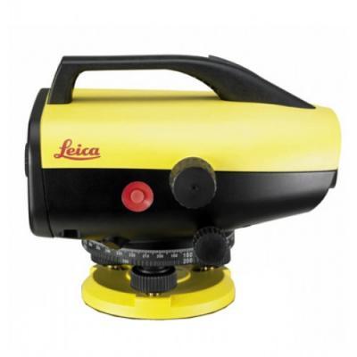 Нивелир цифровой  Leica Sprinter 250М