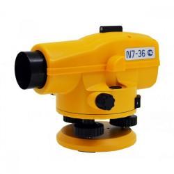 Нивелир оптический N7-36 GEOBOX