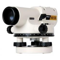 Нивелир оптический Nikon АХ-2S