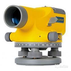 Нивелир оптический Spectra Precision  AL32 А