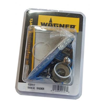 """""""Wagner"""" Сервисный комплект гнезда клапана для PS 3.20 (532917)"""