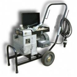 """Агрегат окрасочный высокого давления """"Финиш-211-1"""" (380в)"""