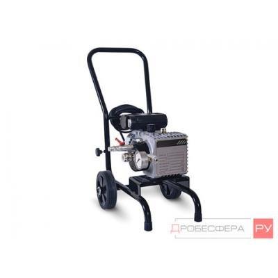 Безвоздушный окрасочный аппарат EVOX-750 220V