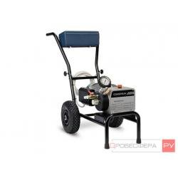 Безвоздушный окрасочный аппарат EVOX-1500 380V