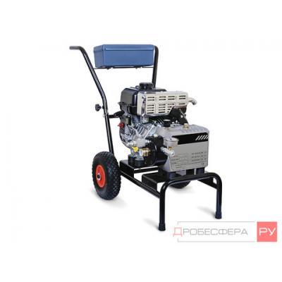 Безвоздушный окрасочный аппарат EVOX-2200 PE