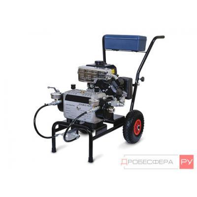 Безвоздушный окрасочный аппарат EVOX-2200 PEDH
