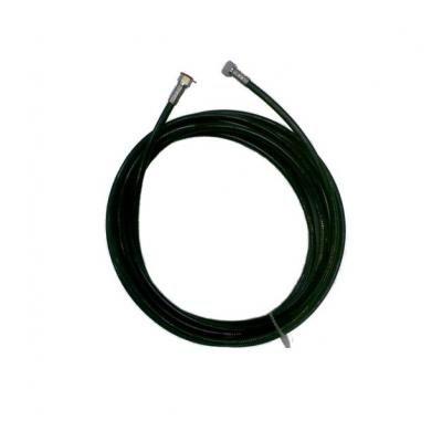 Рукав WPH-2 МТ25 d=10 L=15,00м 3/8, 530 Bar, черный