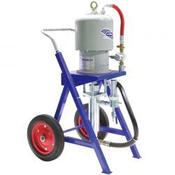 Аппарат окрасочный безвоздушного распыления Handok НK 45:1
