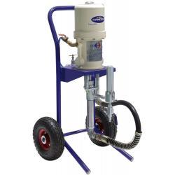 Аппарат окрасочный безвоздушного распыления Handok НP 30:1